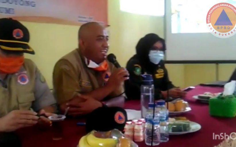 Giat Bintek Kesiagaan Masyarakat Tanggap Bencana #6102020